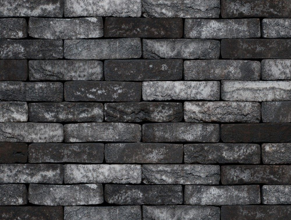 Кирпич ручной формовки S.Anselmo Smoked Bricks, Manhattan Bianco MHB, NF 240*115*71